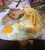 Cafe Bar Embrujo