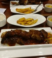 Grillers Steak House