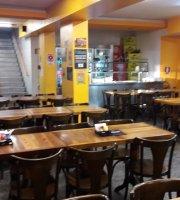 Choperia e restaurante Palacio