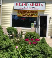 Grand Apizza Guilford