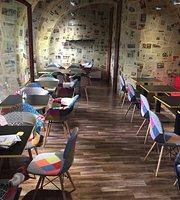 Cafe Localite