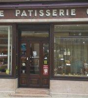 Pâtisserie Blanchot