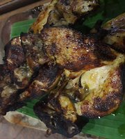 Bacolod Chicken Parilla
