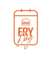 Fry Day Burger