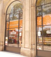 Kawiarnia Centrum