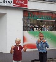 Pizzaria Da Capo