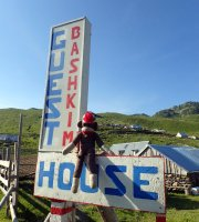 Guest House Bashkimí
