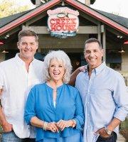 Paula Deen's Creek House Seafood & Grill