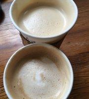 Dames Coffee Espresso Bar