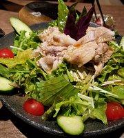 Okinawan Creative Dining Believe Nankurunaisa Narita Omotesando