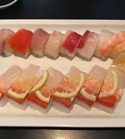 Sushi Village Japanese Cuisine
