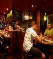 Spain Bar SamaSama