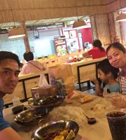 Dampa Feast