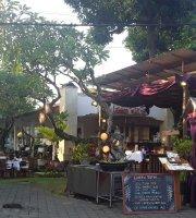 TIA Garden Restaurant