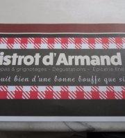 Le Bistrot D'Armand