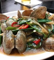 Hai Wang Jiao Fresh Seafood