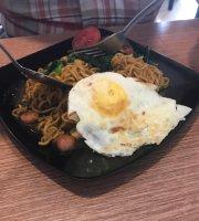 Teh Jawa Cafe