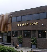 The Wild Boar Houghton le spring