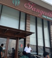 Sangeetha Veg Restaurant