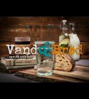 Café Vand og Brød ApS