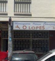 Marisqueira O Lopes