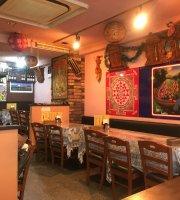 Cafe Puja