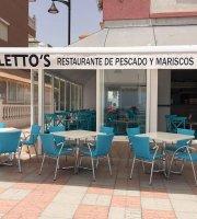 Romoletto's