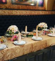 Grand Cafe Milana