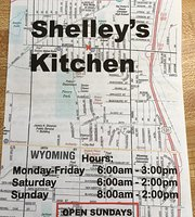 Shelley's Kitchen