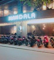 Mandala & MA's