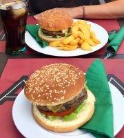 Aran Burger