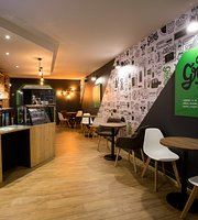GRIND Cafe Shop & Co