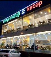 Tepeli Konya Mutfagi & Kebap