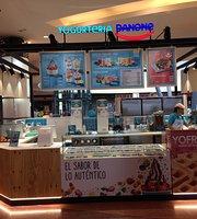 Yogurteria Danone - Area Sur Jerez