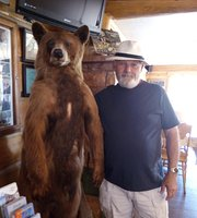 Panguitch Lake Adventure Resort Restaurant