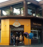 Santa Coxinha