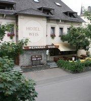 Restaurant Hotel Weinhaus Weis