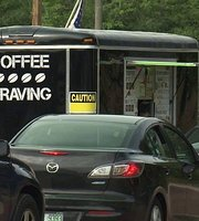 COFFEE CRAVING