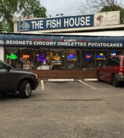 The Fish House/Cafe Beignet