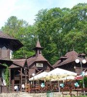Lesní kavárna Kafáč