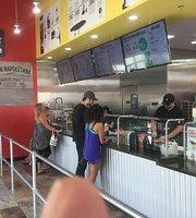 Pizza Fire 63 Of 151 Restaurants In League City