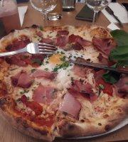 Restaurant Gemini Boulogne