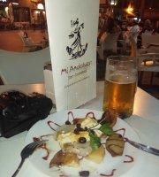 Taperias Andaluzas Alicante
