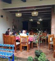Bacheeza' Cocina Oaxaquena
