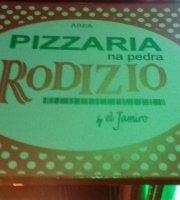 Rodízio Pizzaria na Pedra