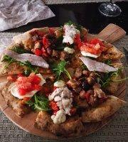 Il Colmo Del Pizzaiolo