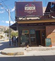 Asador Pollos a La Brasa & Chifa Fusión