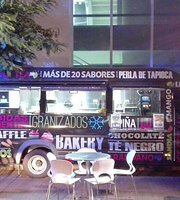 Bubble Planet Food Truck Neiva - Bubble Tea