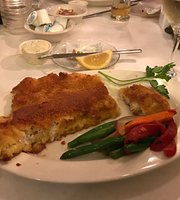 Indianhead Supper Club