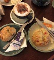 Julie's Coffee Shop